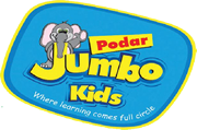 Podar Jumbo Kids Bannimantap
